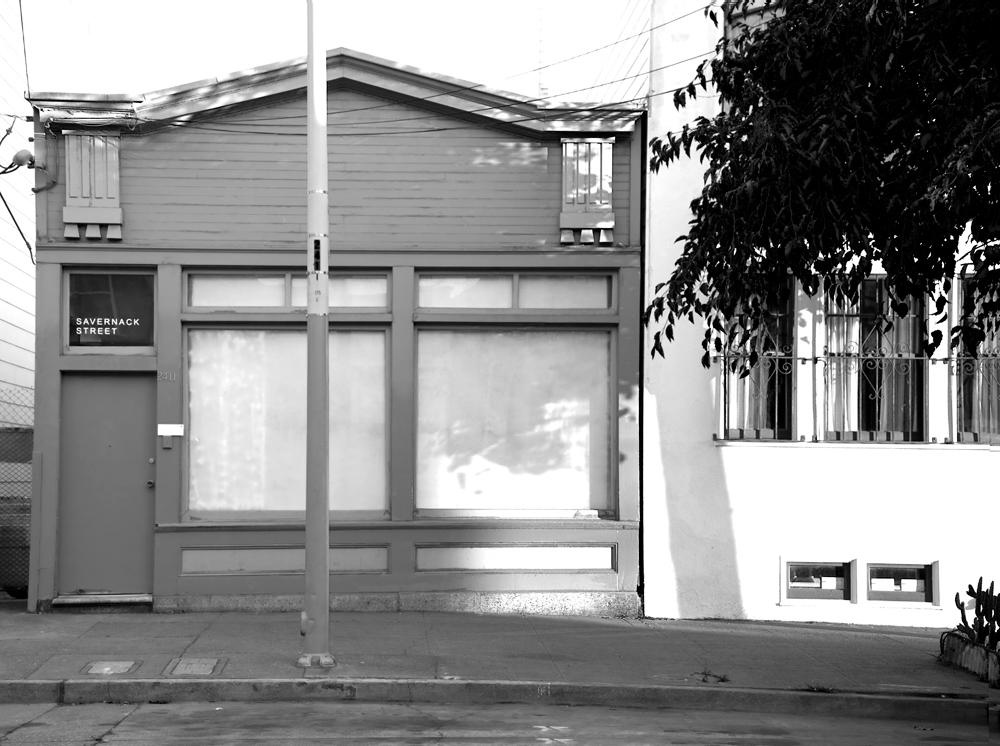 Savernack Street Gallery